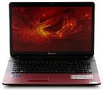 מחשב נייד 17 אינטש Gateway NV Series NV77