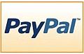 תשלום באמצעות כ. אשראי / חשבון Paypal