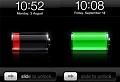 הסוללה באייפון נגמרת מהר?