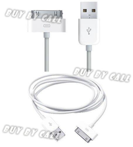 כבל USB לאייפון 4