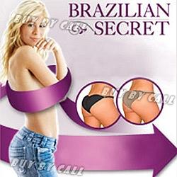 תחתוני הסוד הברזילאי (Brazilian Secret) - 1