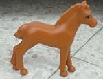 סוס לגו