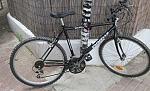 אופניים לילדים 20 אינטש