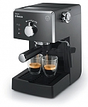 Philips Saeco Manual Espresso Focus