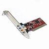 כרטיס קול PCI 4 ערוצים