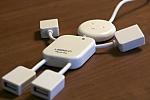 מפצל USB חמוד