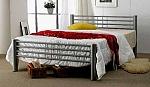 מיטת מתכת דגם 314