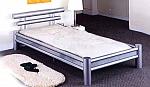 מיטת מתכת דגם 318