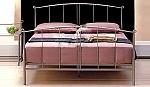 מיטת מתכת דגם 319