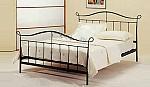 מיטת מתכת דגם 320