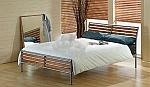 מיטת מתכת דגם 321