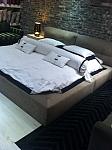 מיטה מרופדת דגם ענבל