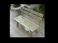 ספסלי עץ-מחפשים ספסל מעץ?