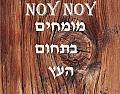 נוי נוי (אורנית יגוני)מוצרי עץ לבית ולגן