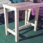 שולחן בר מדהים ואכותי לקיץ במבצע! ב-₪1000!