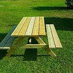 שולחן פיקניק-800ש''ח