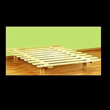 בסיס מיטה מעץ - 6
