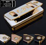 כיסוי 5 מעוצב לאייפון 5 5S