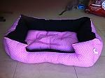 מיטת פוך מלא