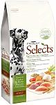 """מזון יבש סלקטס לכלבים בוגרים הודו ואורז מלא 14.9 ק""""ג Purina ProPlan"""
