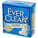"""ever clean חול 10 ק""""ג"""