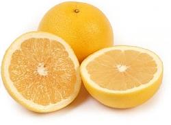 שמן אתרי אשכולית  Grapefruit