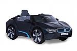 ממונעים 12V - במוו i8 לילדים BMW 12V מקורי לבן !!!