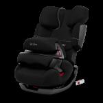 כסא בטיחות ובוסטר Pallas FIX