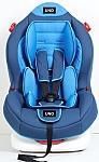 """כסא בטיחות UNO ממשקל 9 ק""""ג ועד 25 ק""""ג"""