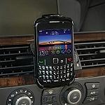 תושבת פתח מזגן BlackBerry Tour
