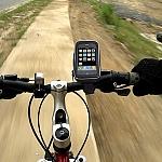 תושבת אופניים -נרתיק ייעודי סמארטפון