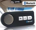דיבורית bluetooth לרכב Multipoint