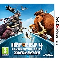 Ice Age 4: Continental Drift - Nintendo 3DS