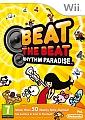 Beat The Beat: Rhythm Paradise - Wii