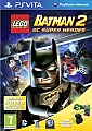 LEGO Batman 2: DC Super - PS VITA