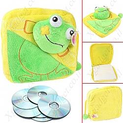 צפרדע לאיחסון דיסקים