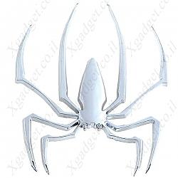 העכביש שיהפוך את המכונית שלכם לאופנתית ומגניבה