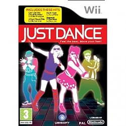 משחק ריקוד ל-WII שיטריף את הילדים ואת כל המשפחה. נסו ולא תתאכזבו!!