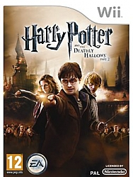 Harry Potter and the Deathly Hallows: Part Two - Wii