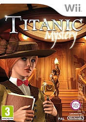 Titanic Mystery - Wii