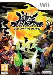 Muramasa - The Demon Blade - Wii