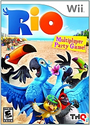 RIO - Wii