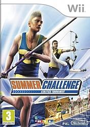 Summer Challenge - Wii
