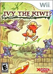Ivy the Kiwi? - Wii