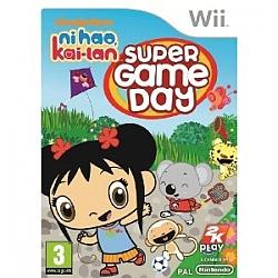 Ni Hao Kai Lan - Wii