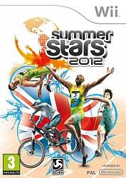 Summer Stars 2012 - Wii