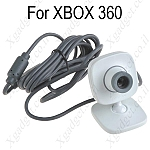 מצלמת וידאו ל-Xbox 360