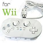 שלט קלאסי ל-Wii