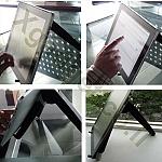 מעמד לאיפד (iPad) ומחשב נייד