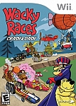 Wacky Races Crash & Dash - Wii
